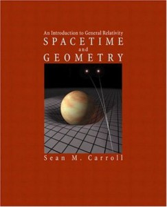 Spacetime and Geometry (2003)