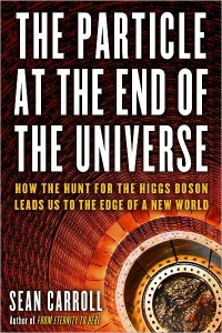 The Particle at the End of the Universe (2012)
