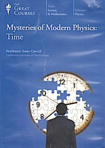 Mysteries of Modern Physics: Time (2012)