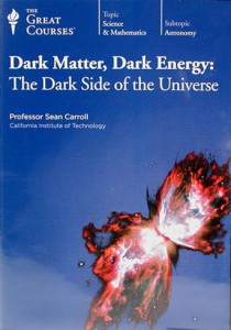 Dark Matter, Dark Energy (2008)